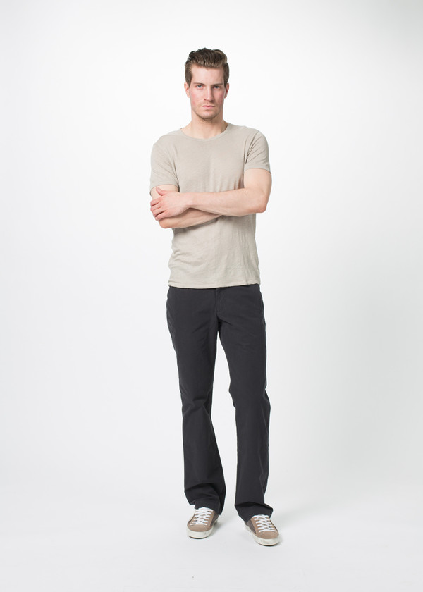 Men's Hannes Roether Zacher Pants