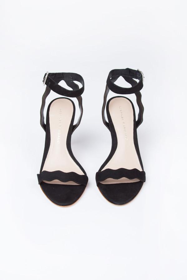 Loeffler Randall Amelia High Heel Sandal