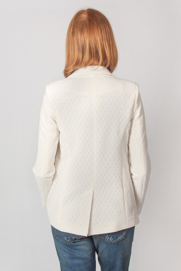 Sessun Balthazar Jacket