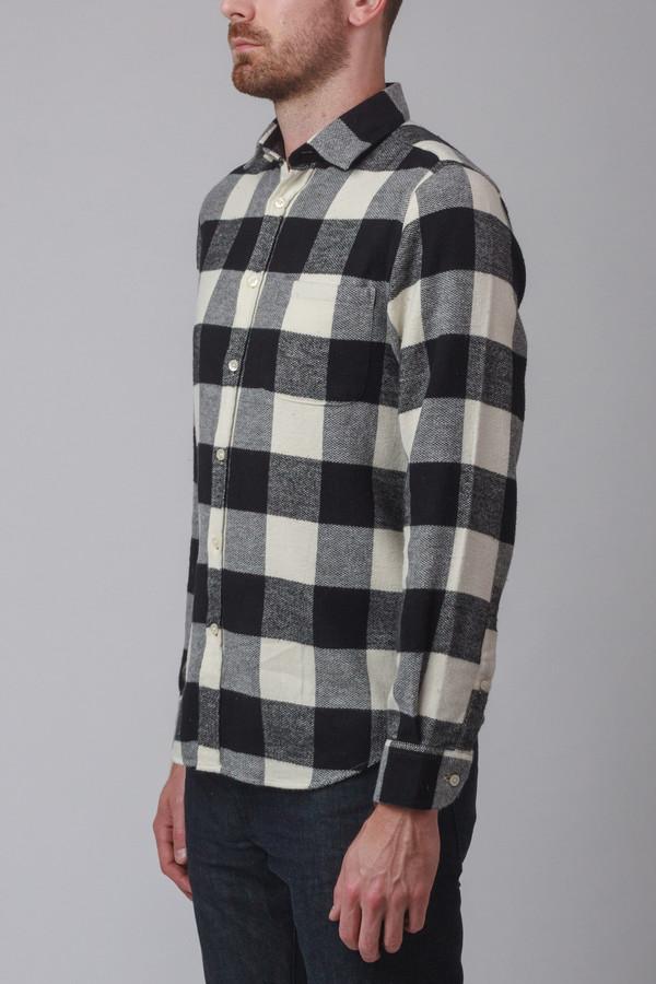 Men's Portuguese Flannel Caramulo