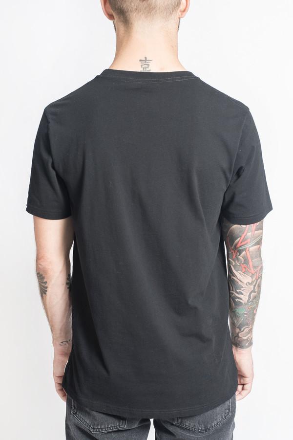 Men's Wood Wood Diamond Momentum Tee Shirt
