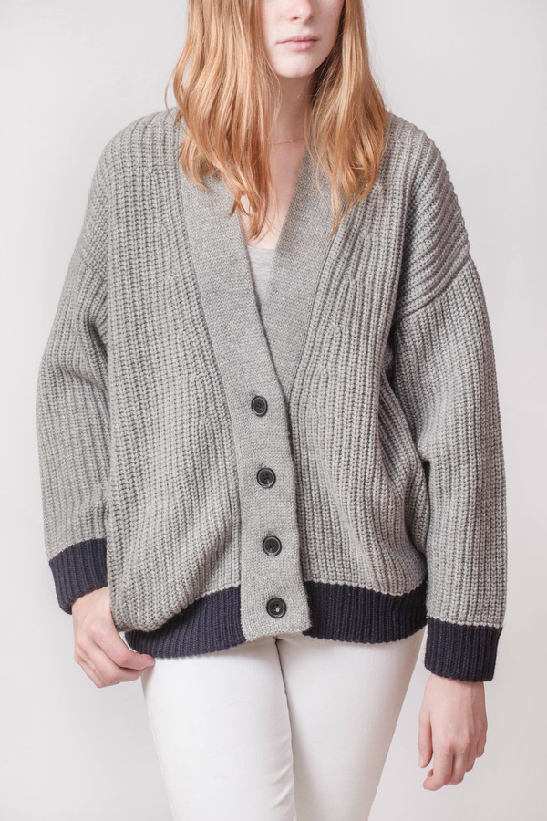 Demy Lee Gayle Cardigan