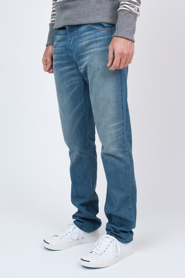 Men's Raleigh Denim Jones Madrone