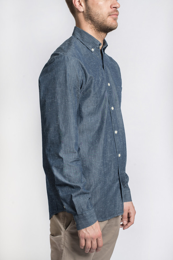 Men's Hope Roy Button-down Shirt