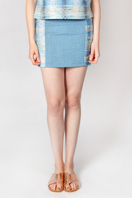 Sessun Zipolite Skirt