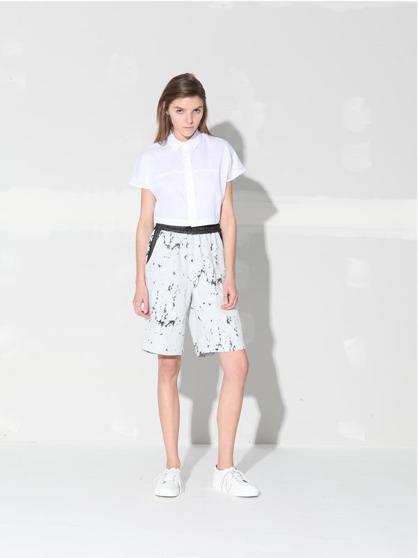Silvae Luce Shorts