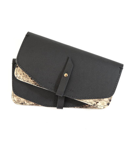 Shana Luther Maxi Wallet