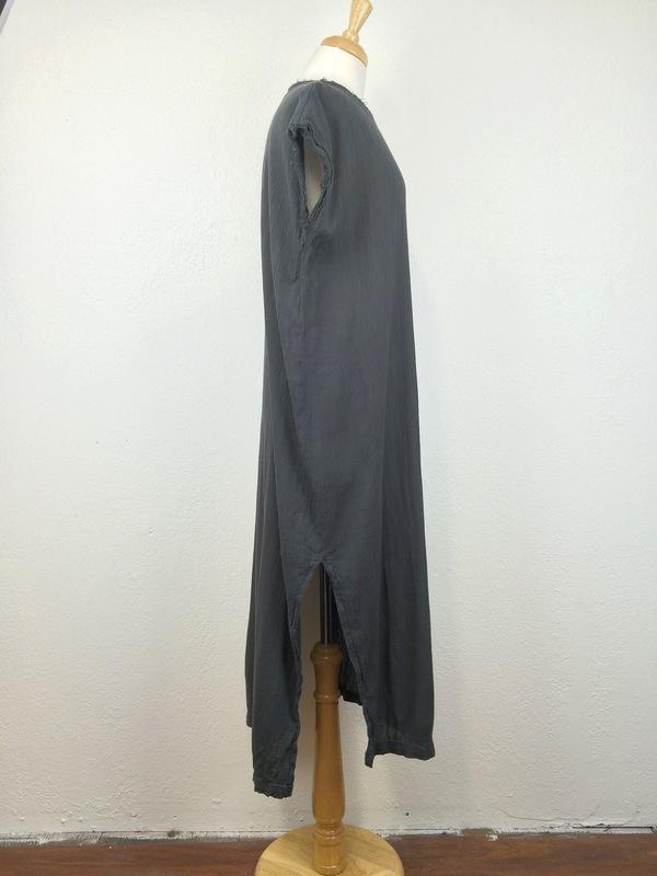 Black Crane Emma Dress