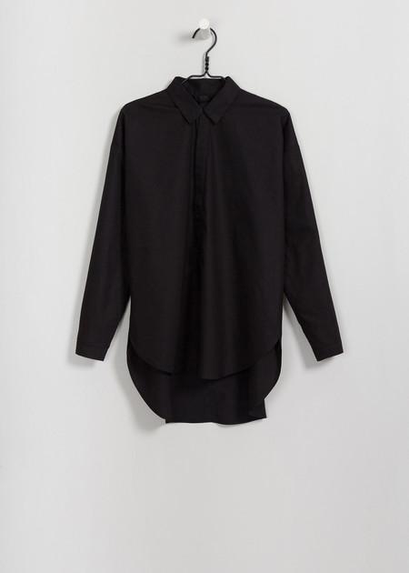 Kowtow Cast Shirt in Black