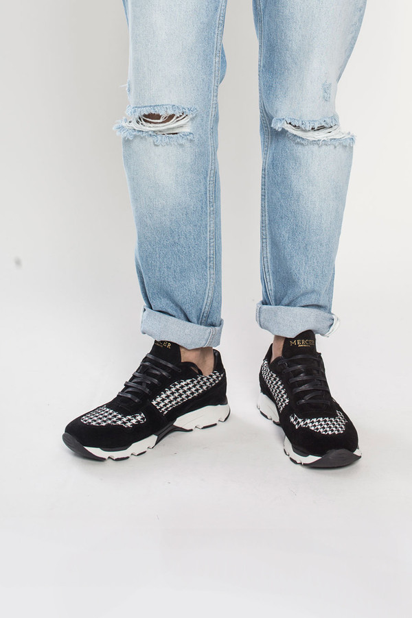 Men's SOULLAND Erik Jeans in Vintage Blue