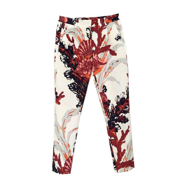 Nikki Chasin Otis Classic Reef Trouser