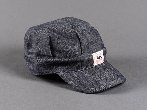 UES Clothing MFG Co - Denim Work Cap