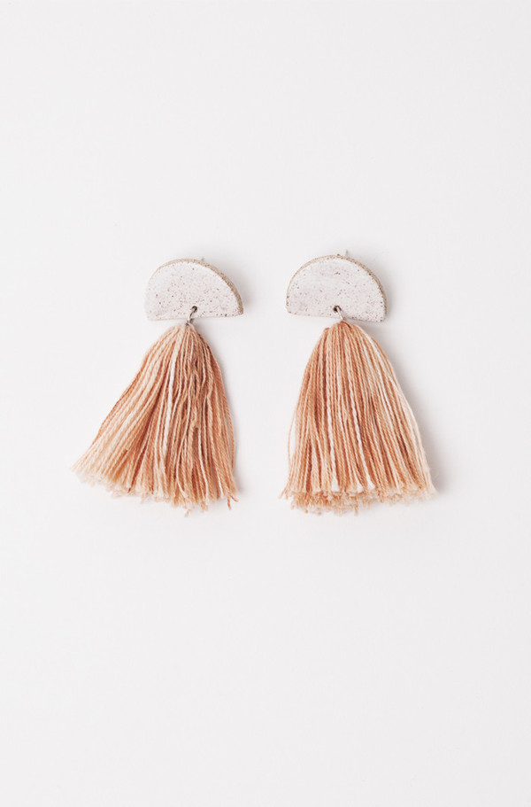 Sakiko Earrings