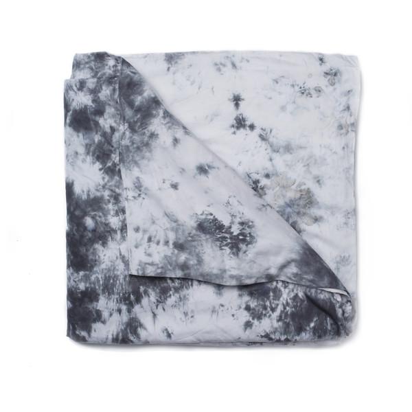 Saint Atma Stone Grey Mist Bedding
