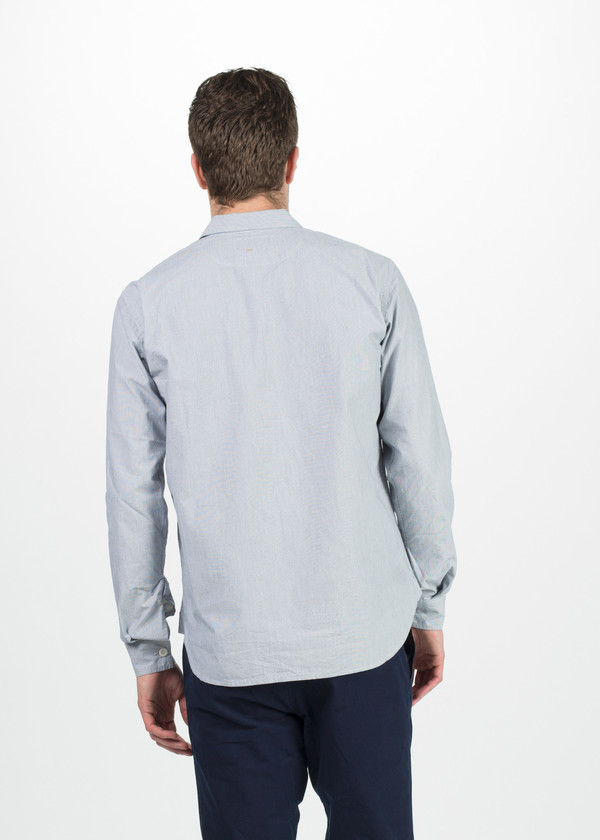 Men's MHL by Margaret Howell Pull On Overshirt