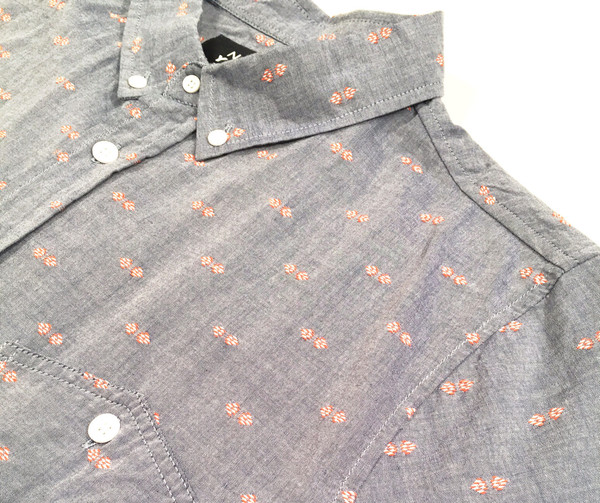 Men's Native Youth Arrowhead S/S Shirt