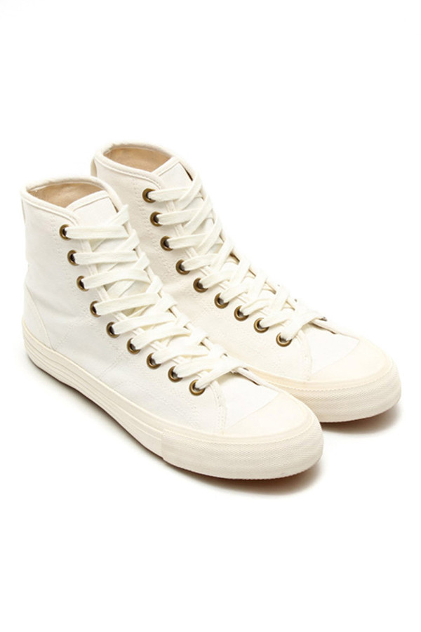 UBIQ Nathalie Canvas Hi Top