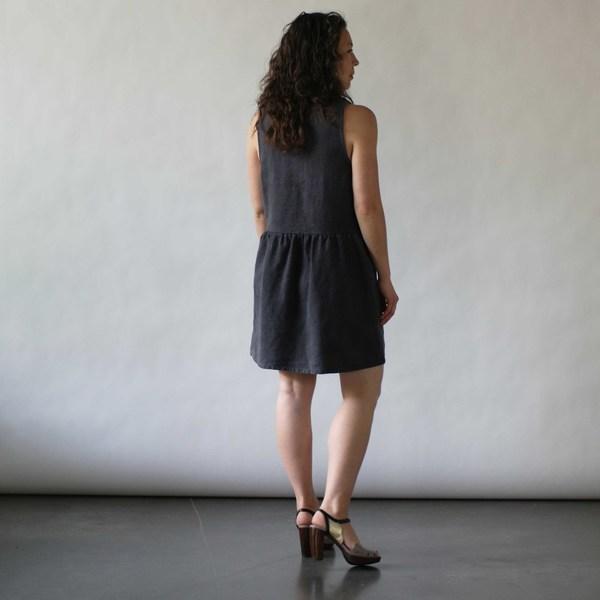 Jungmaven Moab Dress