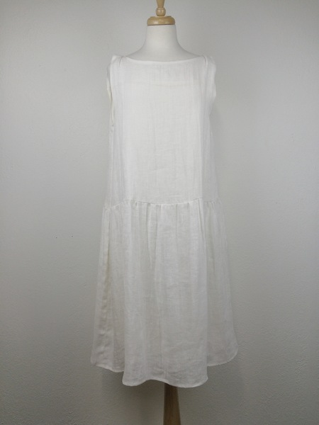 Ursa Minor Degas Dress