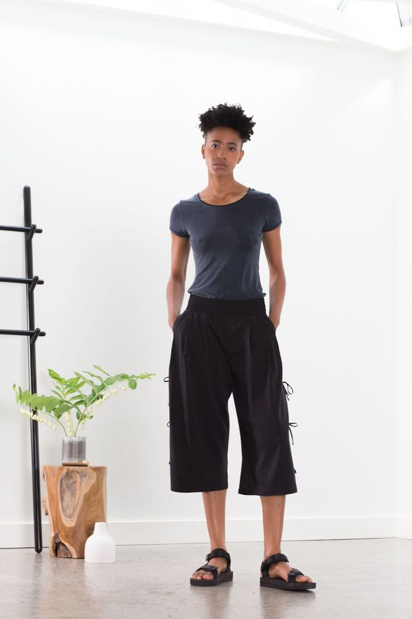 lululemon lab Grandview Culotte