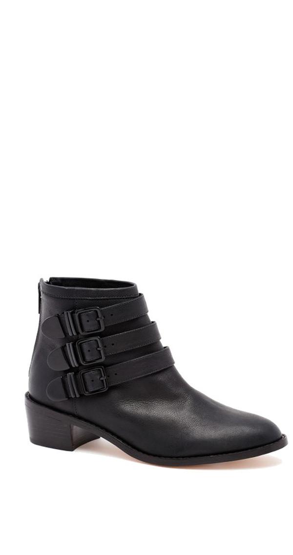 Loeffler Randall Fenton Buckle Boot