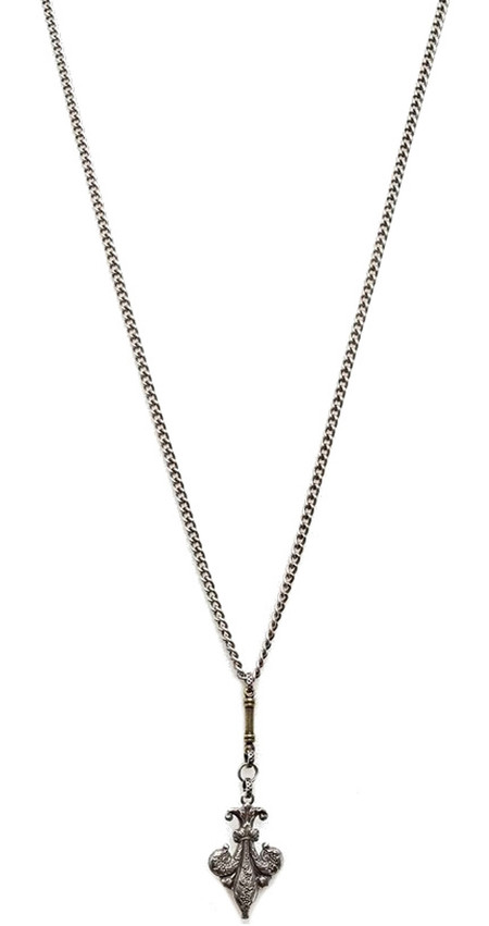 NCbis Lydia Necklace