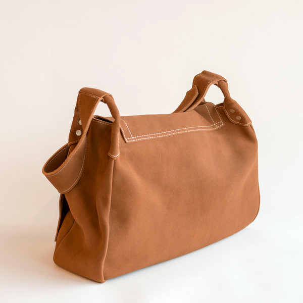 A Detacher Annabel Bag Sienna - SOLD OUT