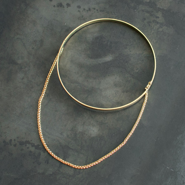 A Detacher Lia Choker
