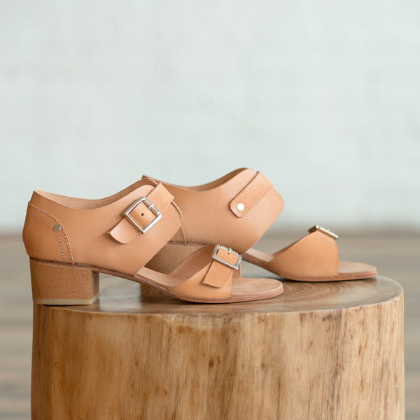 A Detacher Odetta Sandal