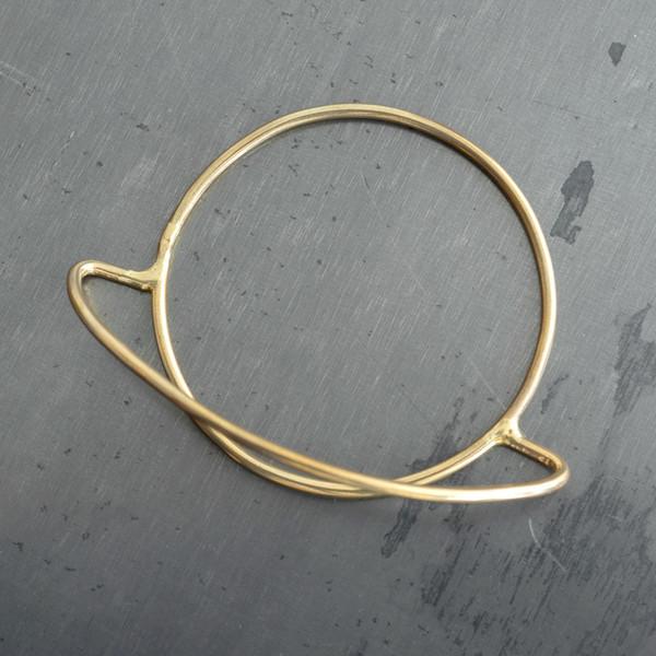 Aoko Su Ellipse Bracelet