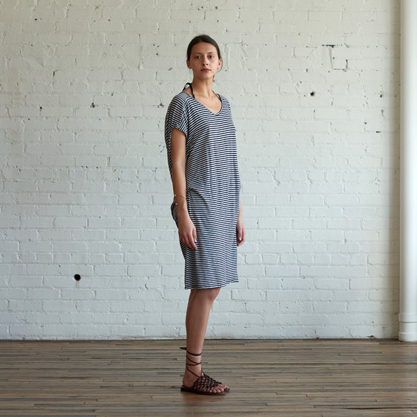 Humanoid Jonah Dress
