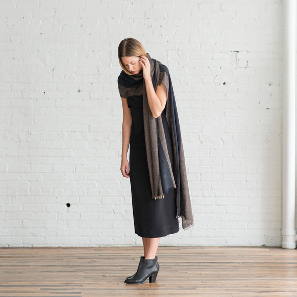 Humanoid Long Rectangular Wrap Soil - SOLD OUT