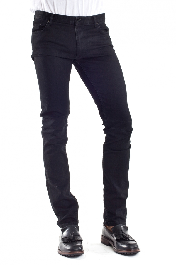 Men's Whyred Syd Twill Denim