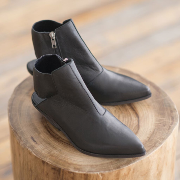 LD Tuttle The Wind Bootie - SOLD OUT