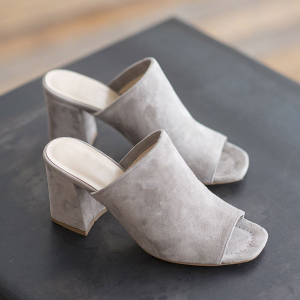 Maryam Nassir Zadeh Penelope Mule - SOLD OUT