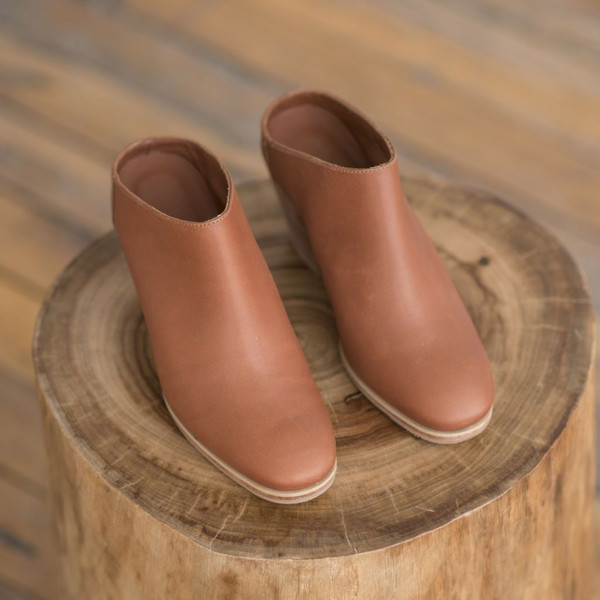 Rachel Comey Mars Mule Whiskey - SOLD OUT