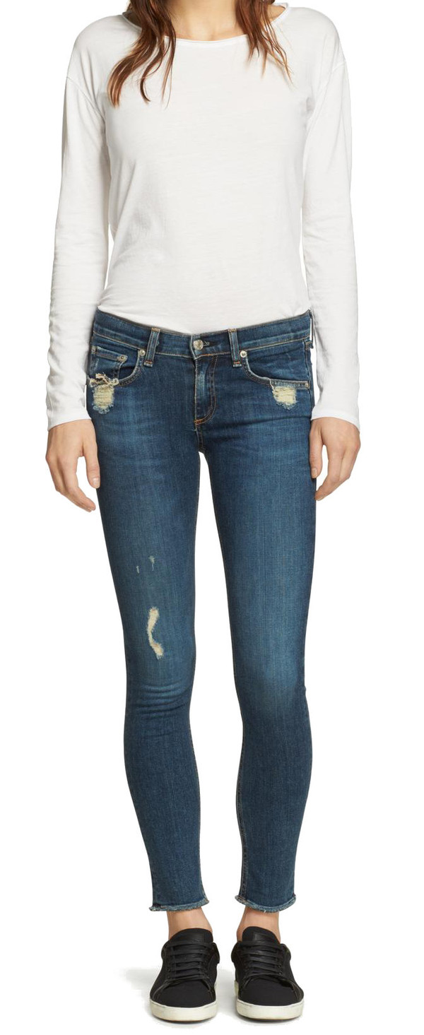 Rag & Bone The Skinny Jean in La Paz