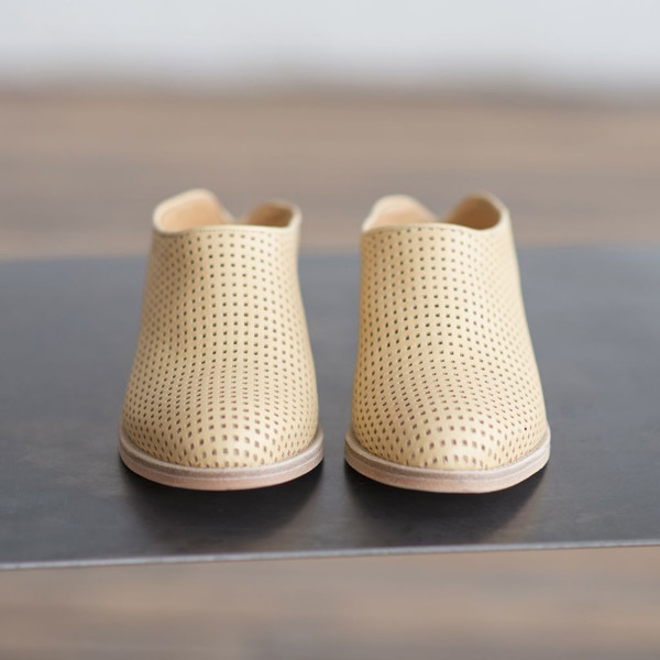 Reality Studio March Clogs - SOLD OUT