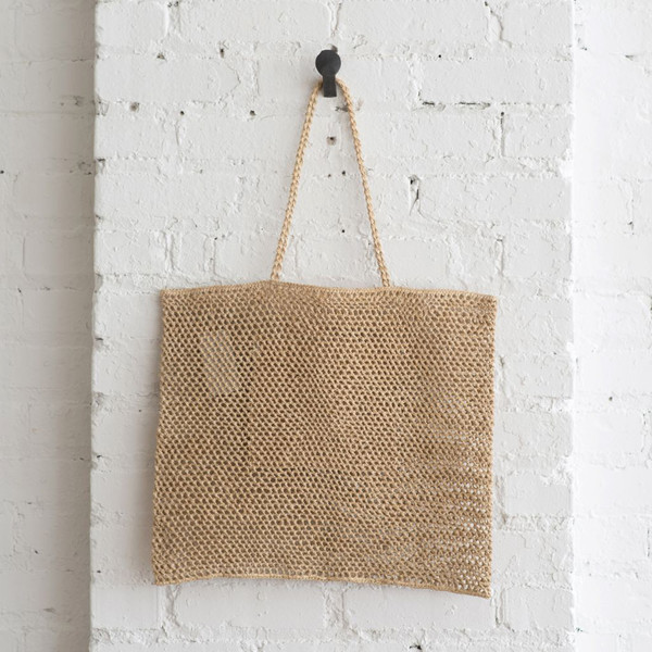 Sophie Digard Raphia Sac Numero 33 - SOLD OUT
