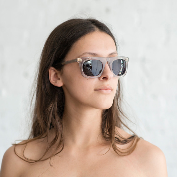 Steven Alan Optical Bergen Sunglasses - SOLD OUT