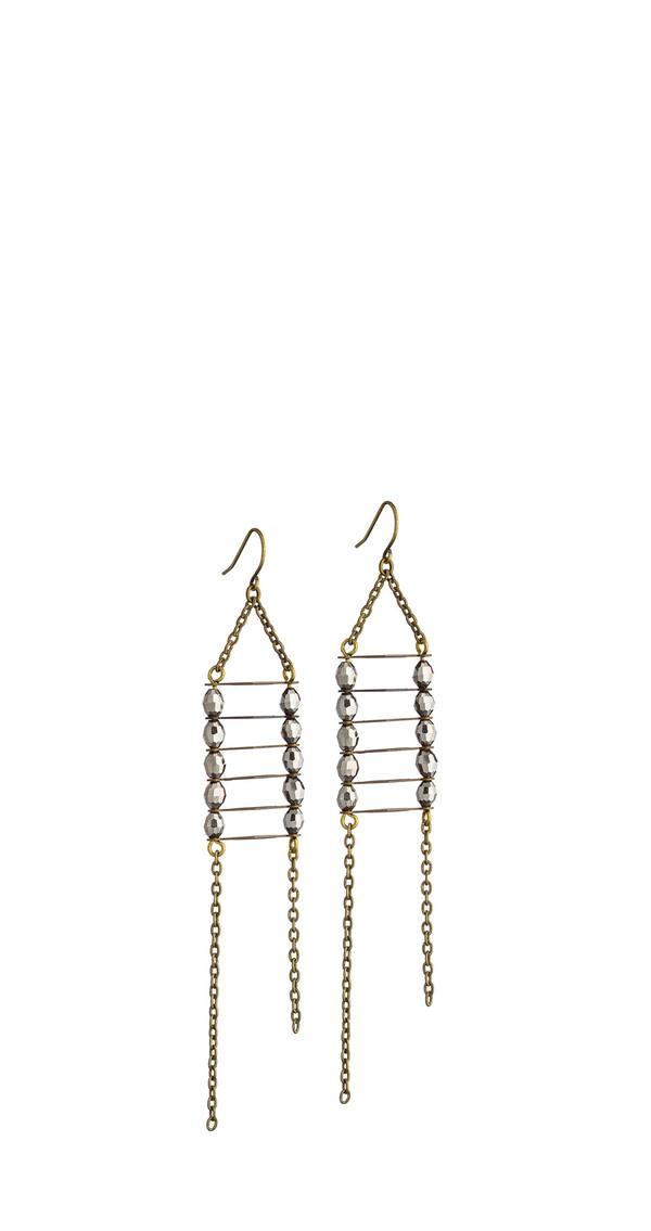 Grayling Helix Earring