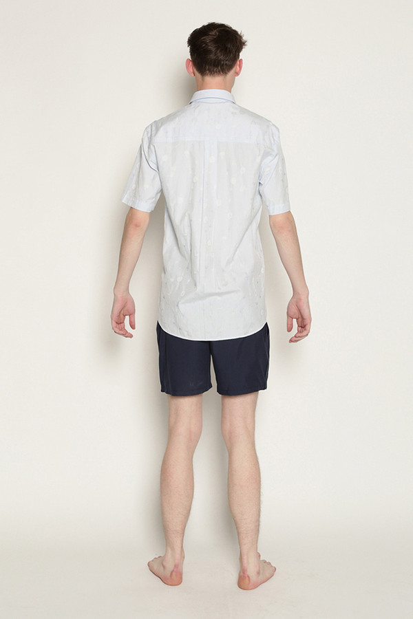 Men's Soulland Lauridsen in Light Blue