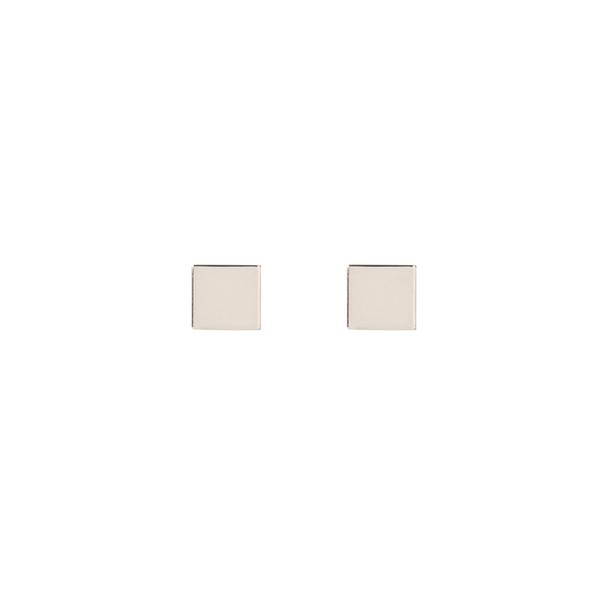 Tara 4779 Reflection Earrings No. 2 Gold