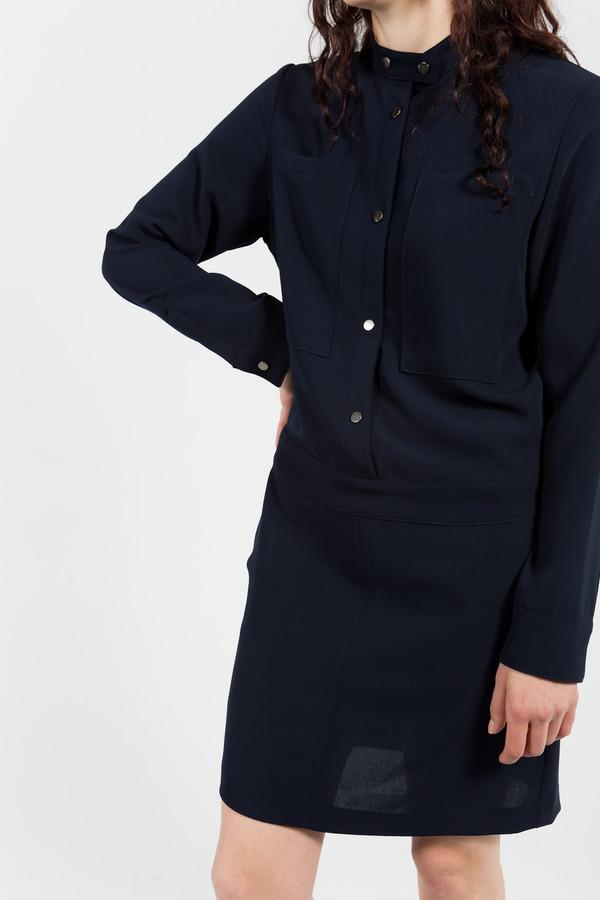 Nomia Coverall Mini Dress
