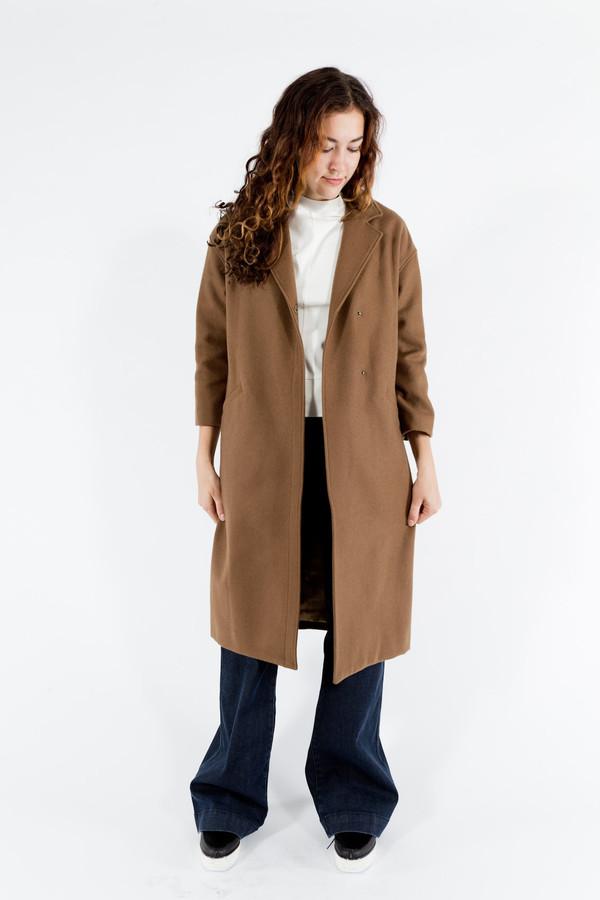 Emerson Fry Drop Shoulder Coat