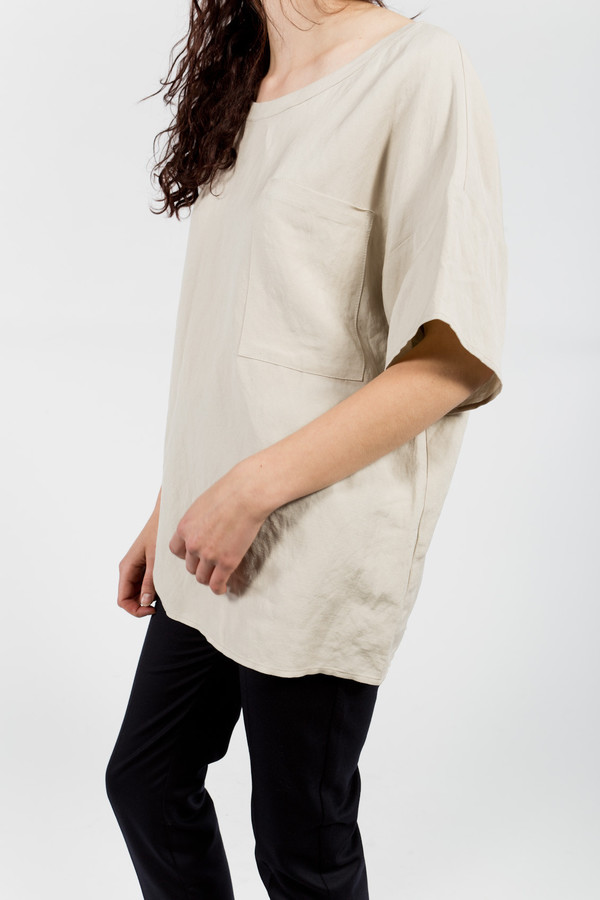 Emerson Fry Drop Sleeve Shirt