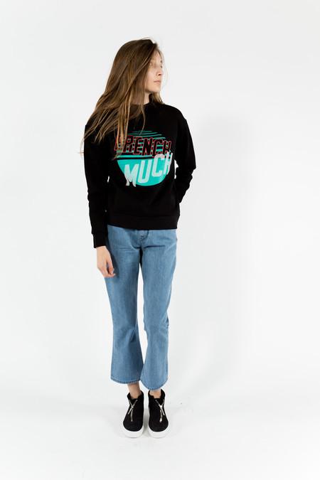 être cécile French Much Raglan Sweatshirt