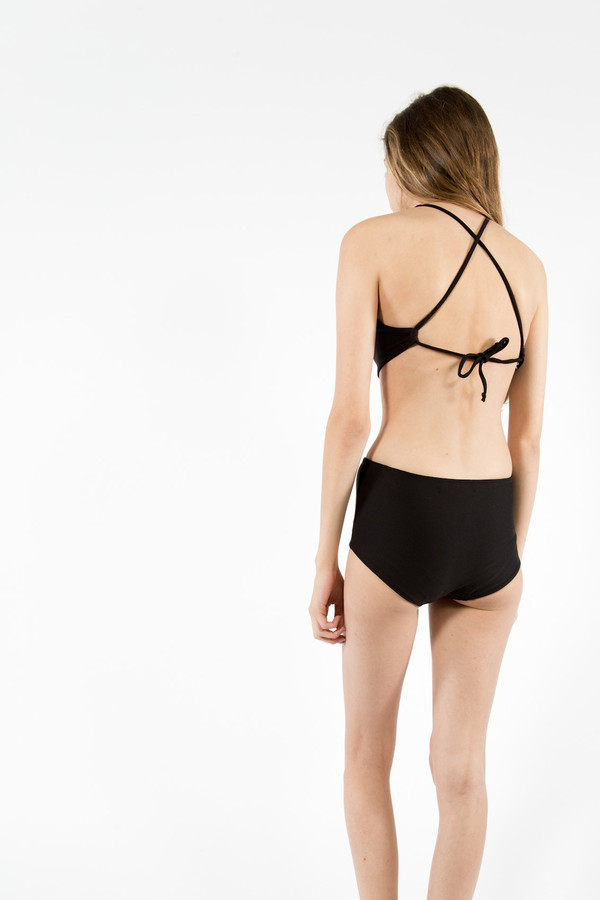 Hackwith Design House Hipster Bottoms Black