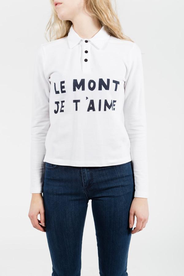 Le Mont St. Michel Jeans
