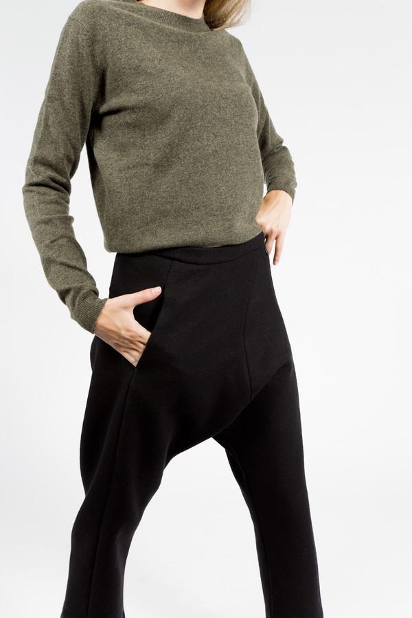 Studio Nicholson Lucia Crossfront Pants
